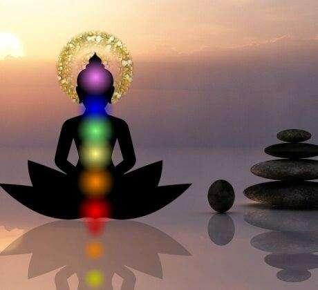 Pranic Healing wit Crystals