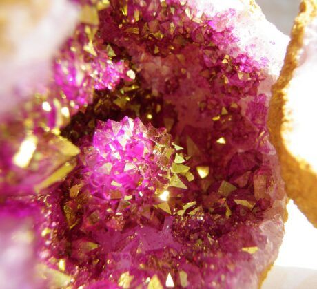 What Crystals can do for you